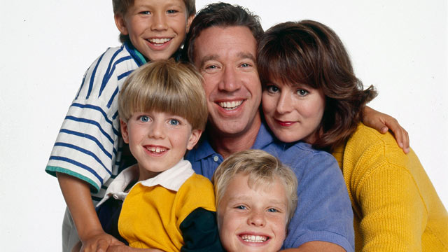 39 home improvement 39 where are they now abc news for Home improvement tv wiki
