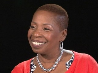 Oprah, Iyanla Vanzant on Mending Relationships