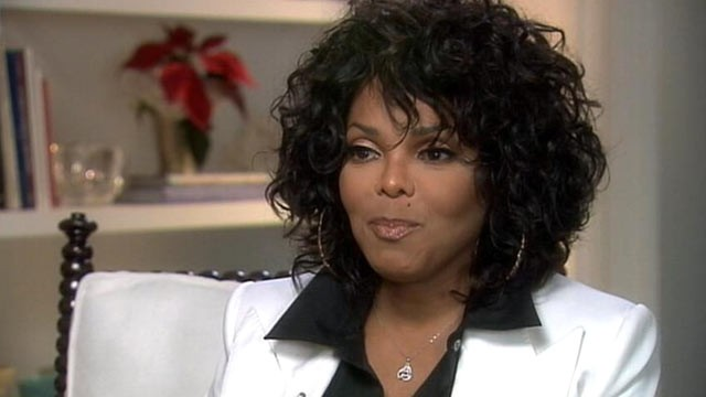 PHOTO: ABC's Juju Chang sits down with superstar Janet Jackson to discuss her family life, Michael Jackson's death and fame.