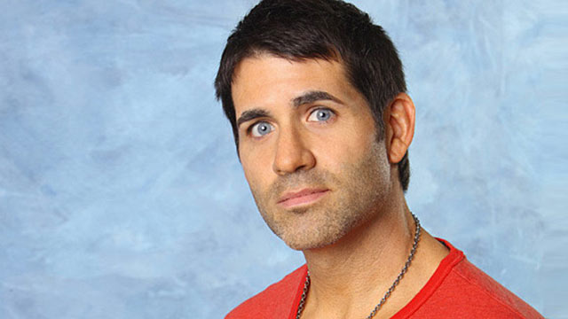 PHOTO The Bachelorette Season Seven Contestant Jeff Medolla Opted To Take His Face