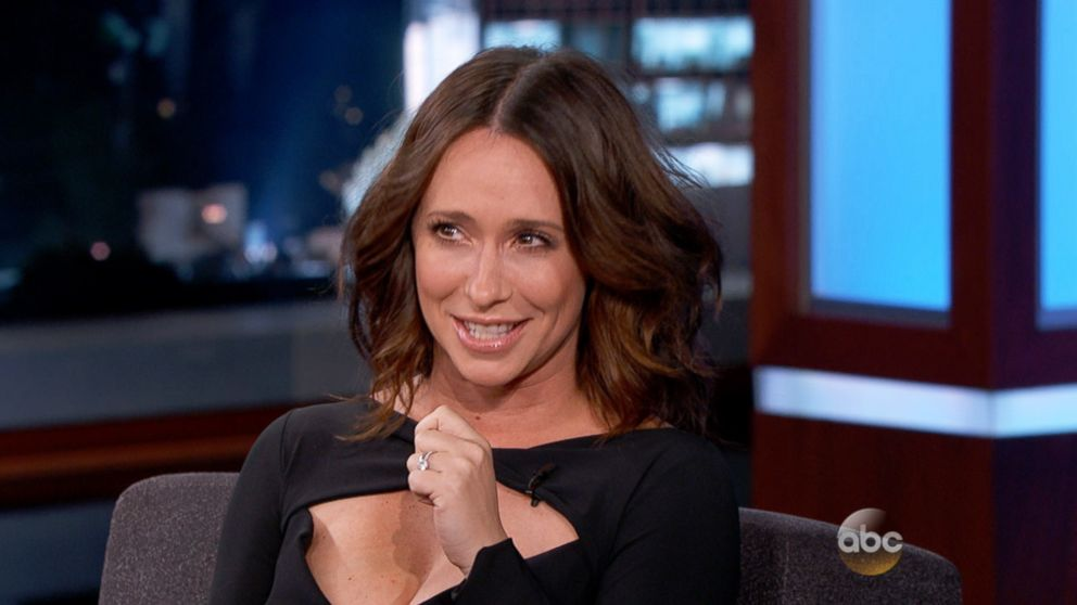Actresses Named Jennifer Actress Jennifer Love Hewitt