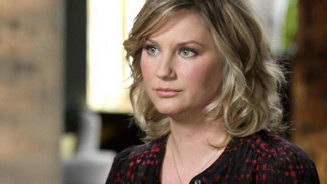 PHOTO: Sugarland's Jennifer Nettles talks for the first time about the stage collapse at the band's concert that killed seven fans.