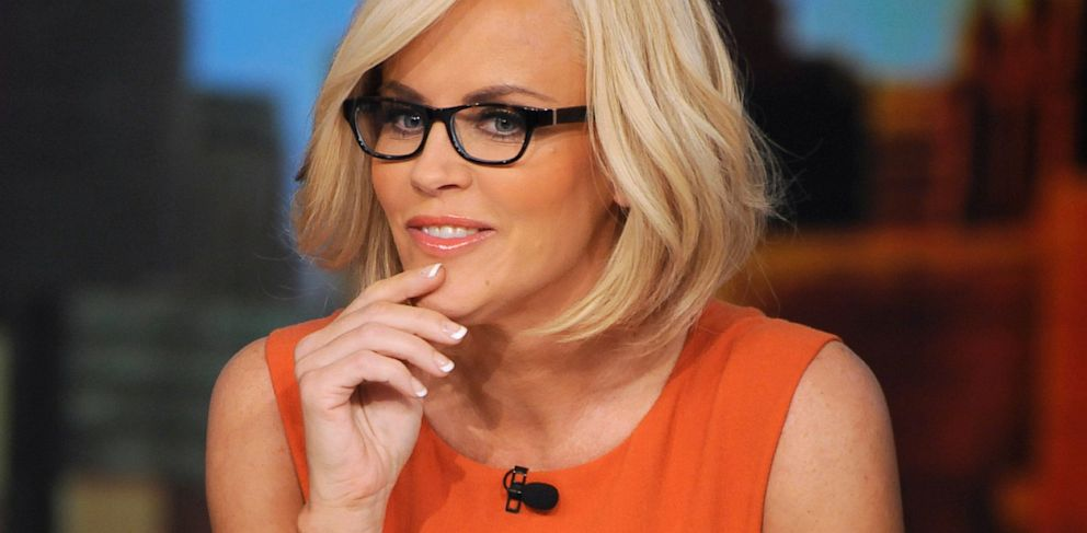 PHOTO: Guest co-host Jenny McCarthy is seen on the The View, June 5, 2013.