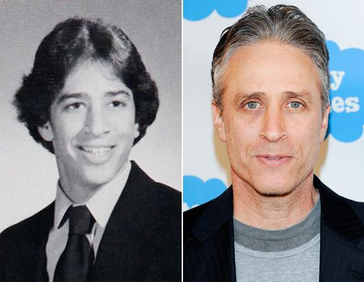 Before They Were Famous: Daily Show's Jon Stewart