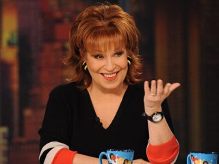 Joy Behar to Leave 'The View'