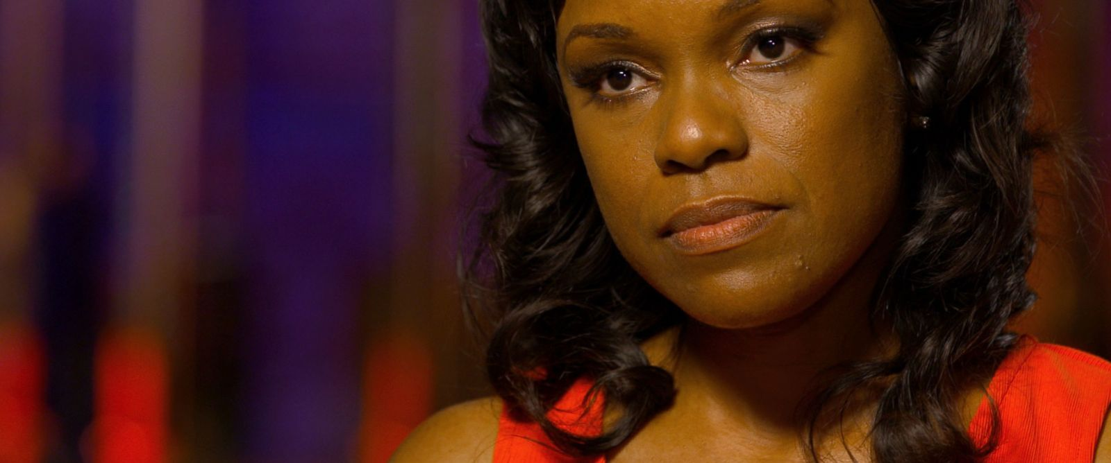 """PHOTO: Hair stylist Joyce Gilliard was hit by a train in an accident that killed camera assistant Sarah Jones on the """"Midnight Rider"""" film set."""