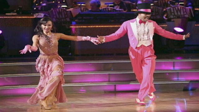J.R. Martinez is the Comeback Kid on Dancing With the Stars ...
