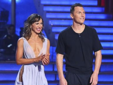 Sean Avery Reveals Reason He Was Eliminated on 'Dancing With the Stars'