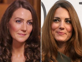 Photos: From Kate Middleton to President Obama: Celebrity Lookalikes