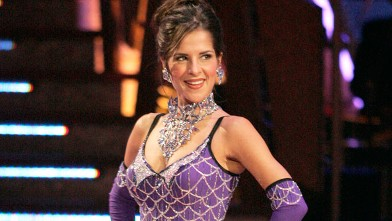 Kelly Monaco Dancing With the Stars All Stars