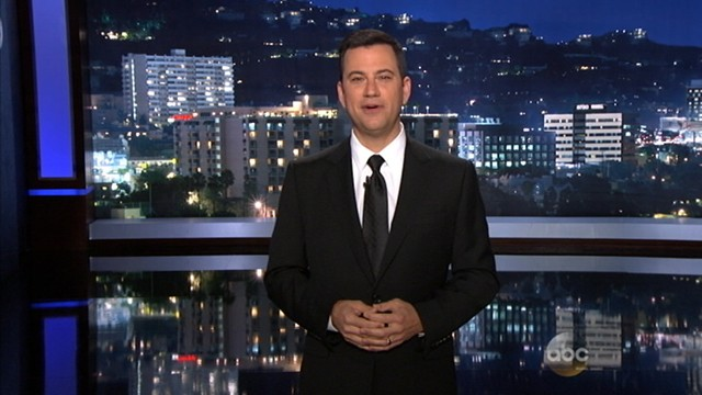 VIDEO: D.C. lawmakers become a punch line across late-night TV programs.