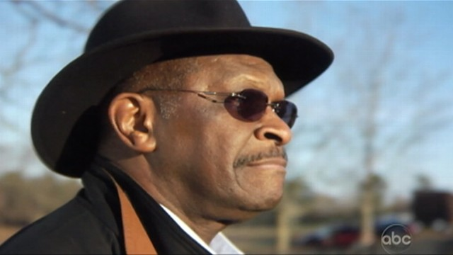 Inside Herman Cain's 'Sex' Brain Video - ABC News