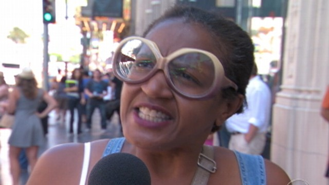 VIDEO: Jimmy Kimmel hits the street of Los Angeles to find out if Americans