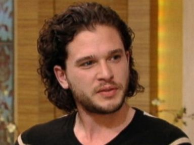 'Game of Thrones' Kit Harrington: 'I May Be Out of a Job'