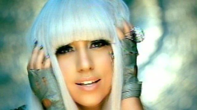 PHOTO: Catholic activist groups are criticizing Lady Gaga's new video, Judas, saying is racist and intolerant of Catholicism.