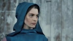 VIDEO: Les Miserables movie trailer.