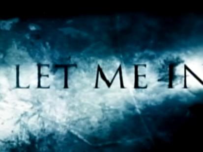 Video: Let Me In movie trailer.