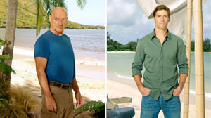 Lost Premiere: Six Seasons of Mystifying Plot Twists Lead to Final Showdown