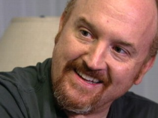 Louis C.K.'s Heartwarming Dad Moment
