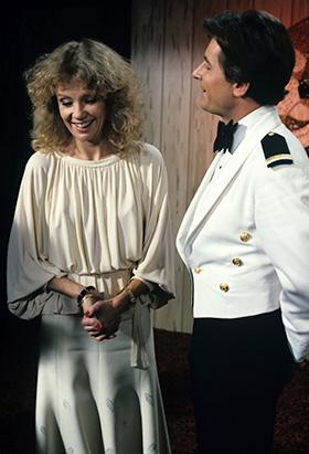 Guest Stars of 'The Love Boat'