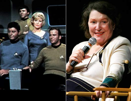 Star Trek Where are they Now