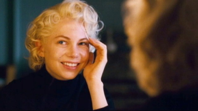 VIDEO: My Week With Marilyn is based on two memoirs about the troubled actress.