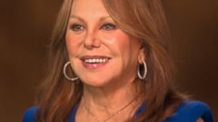 PHOTO: Marlo Thomas is using her star power to inspire holiday shoppers to take a second to help out.