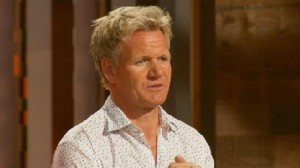 VIDEO: Gordon Ramsay stars in one of the latest additions to food competition TV.