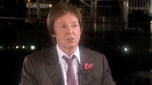 VIDEO: Watch Paul McCartneys Performance Thanksgiving Night on ABC