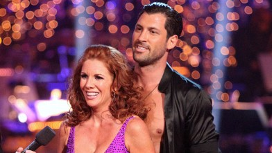 Melissa Gilbert injured on 'Dancing with the Stars'