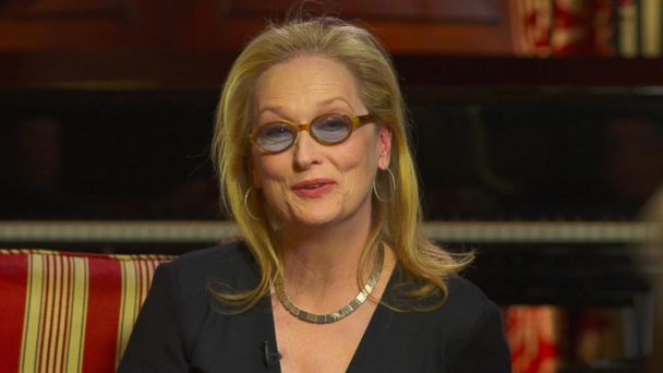 abc meryl streep MUIR kb 141203 16x9 608 Meryl Streep Explains Why She Took the Witch Role in Into the Woods