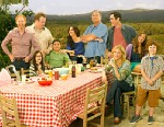"PHOTO ""Modern Family,"" on the ABC Television Network."