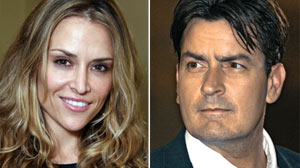Charlie Sheens Wife Brooke Mueller Hires O.J. Simpons Lawyer: Report