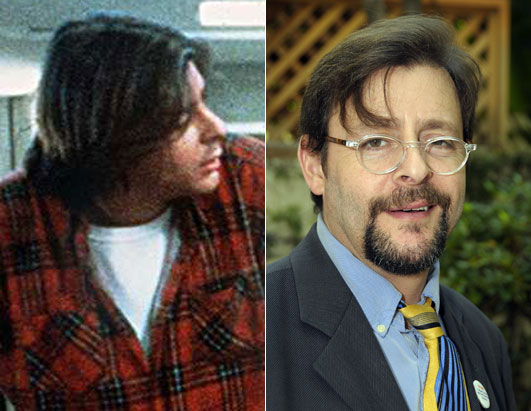 Breakfast Club WATN Judd Nelson