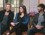 "PHOTO: In a Newsmakers interview, Lady Antebellum sits down to discuss their new album, ""Golden."""