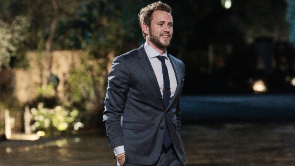 who is nick dating from the bachelorette Xem video who deserves to be eliminated after a dramatic third episode of the bachelorette  nick last week:  colton's dating history finally catches up with him.