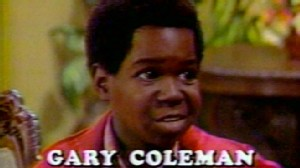 VIDEO: Diffrent Strokes Star Gary Coleman Dead at 42