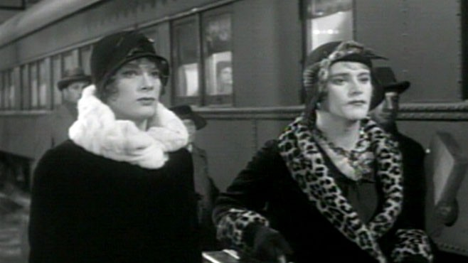 VIDEO: Actor Tony Curtis was best known for Some Like It Hot and The Defiant Ones.