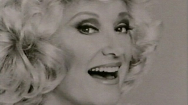 VIDEO: The standup comic paved the way for many female comedians.