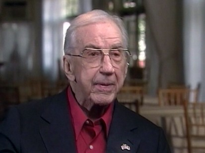 VIDEO: Ed McMahon has died at age 86.