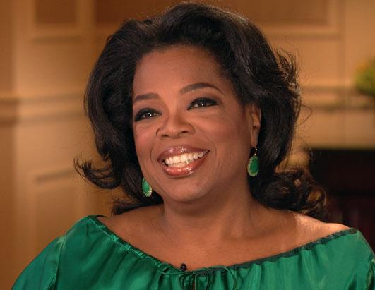 Oprah Winfrey's Rise to Queen of Daytime