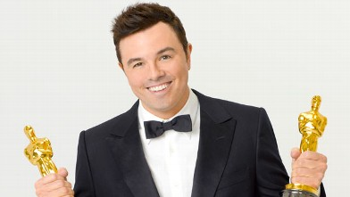"PHOTO: Seth MacFarlane will host ""The 85th Annual Academy Awards,"" broadcasting live on Feb. 24, 2013."