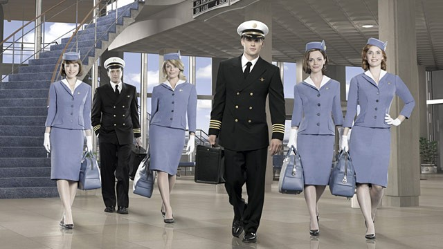 PHOTO: Cast of 'Pan Am'