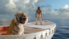 VIDEO: Life of Pi trailer.
