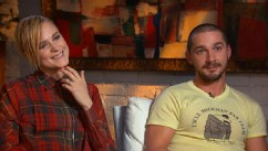 VIDEOS:The stars play lovers in new film, which premiered at Sundance.