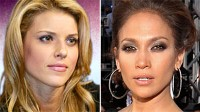J Lo, Carrie Prejean: Celebs Caught on Tape in 'Sexual Situations'