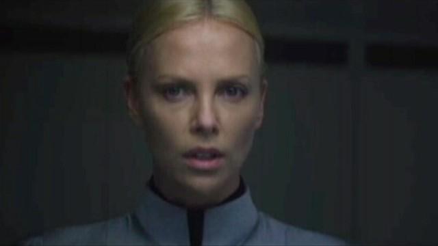 VIDEO: Prometheus trailer.