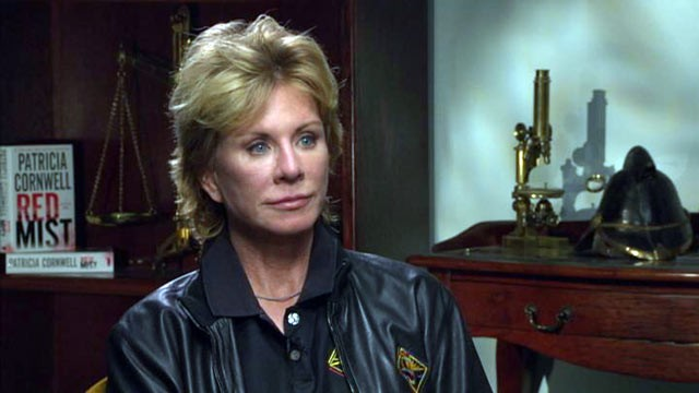 PHOTO: Best-selling crime novelist Patricia Cornwell brings her famed heroine Dr. Kay Scarpetta into a new investigation in