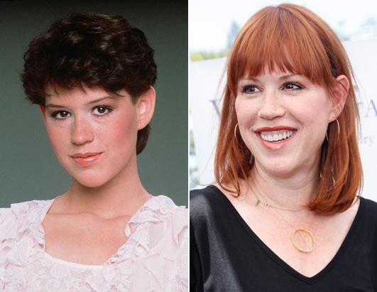 'Breakfast Club' 25th Anniversary: Cast Then and Now