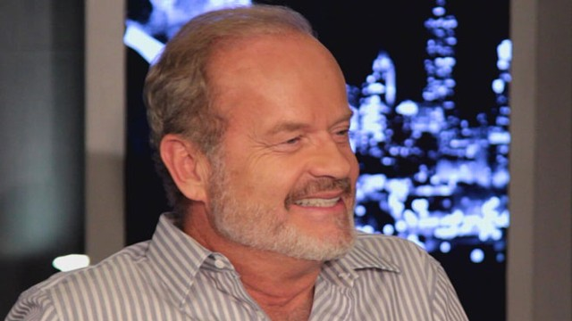 VIDEO: Kelsey Grammer on the State of Ame